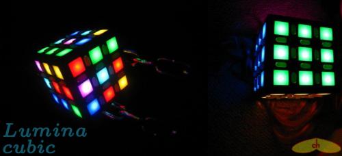 Luminacubic