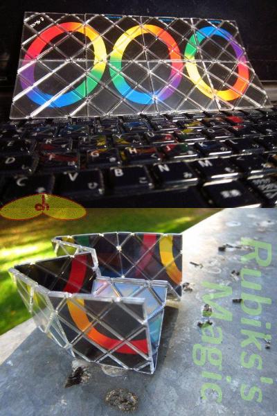 Rubiksmagic