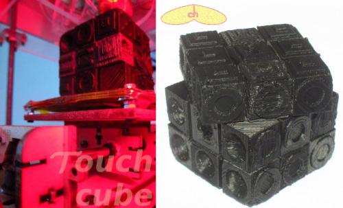 Touchcube