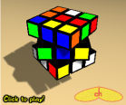 chapu's cube